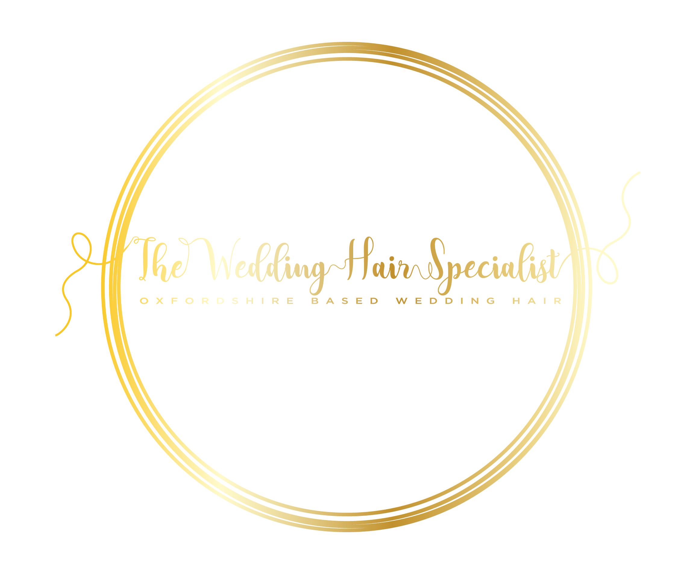 The Wedding Hair Specialist